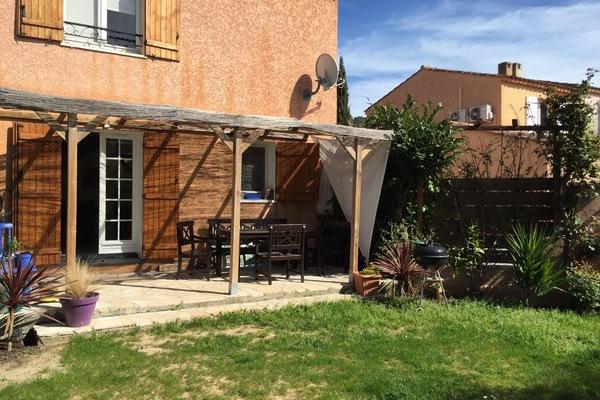 MOUANS-SARTOUX - Annonce Maison à vendre4 pièces - 80 m²