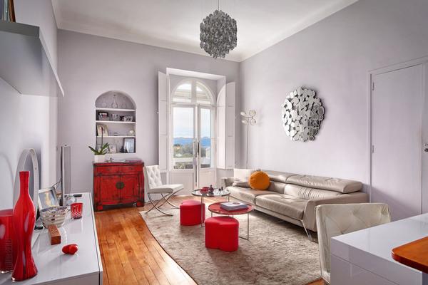 CANNES - Annonce Appartement à vendre4 pièces - 92 m²