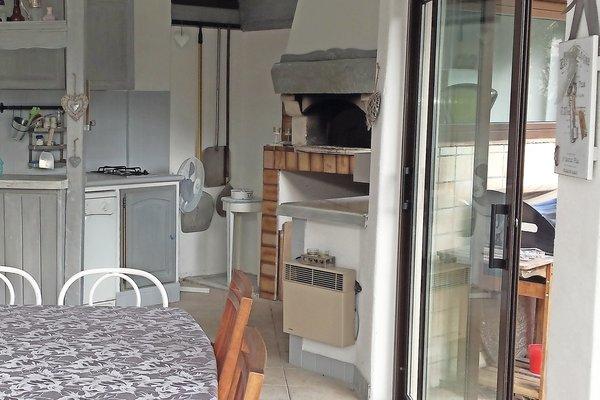 SOSPEL - Annonce Maison à vendre5 pièces - 150 m²