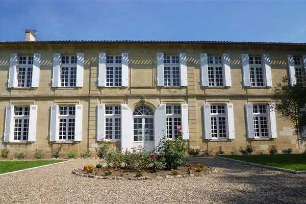 BORDEAUX - Annonce Maison à vendre9 pièces - 628 m²