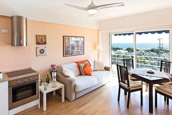 BEAULIEU-SUR-MER - Annonce Appartement à vendre3 pièces - 47 m²