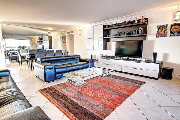 MANDELIEU-LA-NAPOULE - Annonce Appartement à vendre