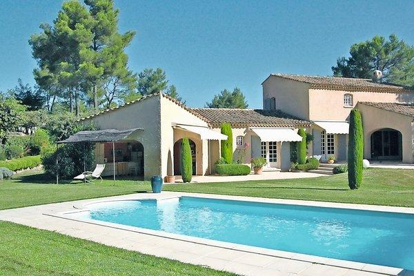 AIX-EN-PROVENCE - Annonce Maison à vendre7 pièces - 320 m²