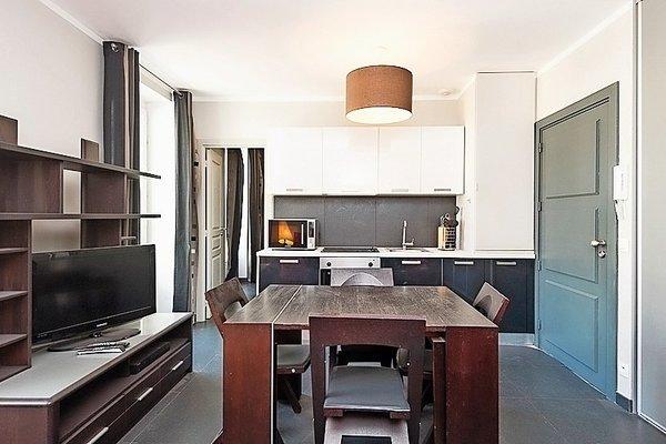 NICE - Annonce Appartement à vendre2 pièces - 32 m²