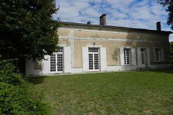 EYMET - Annonce Maison à vendre10 pièces - 400 m²