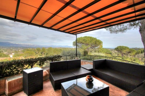 MOUANS-SARTOUX - Annonce Maison à vendre7 pièces - 186 m²