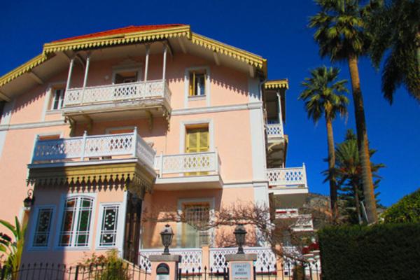 MENTON - Annonce Appartement à vendre2 pièces - 56 m²