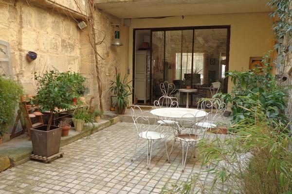 TARASCON - Annonce Maison à vendre8 pièces - 170 m²