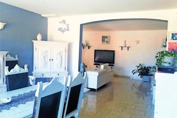 SAUSSET-LES-PINS - Annonce Maison à vendre5 pièces - 120 m²