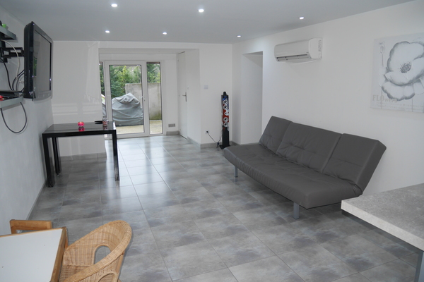 LA PENNE-SUR-HUVEAUNE - Annonce Maison à vendre3 pièces - 78 m²