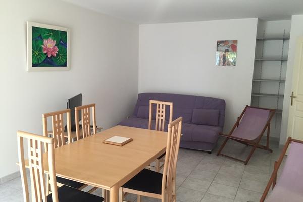 NICE - Annonce Appartement à louer2 pièces - 50 m²