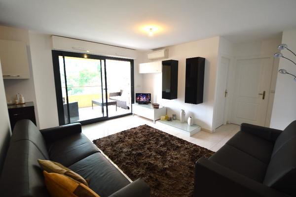BEAUSOLEIL - Annonce Appartement à vendre2 pièces - 45 m²