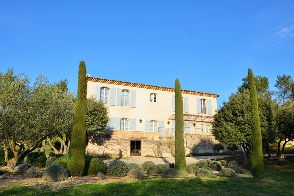 GOULT - Annonce Maison à vendre6 pièces - 330 m²