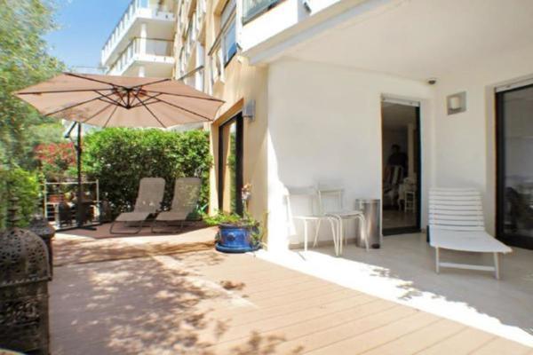 BEAUSOLEIL - Annonce Appartement à vendre2 pièces - 56 m²