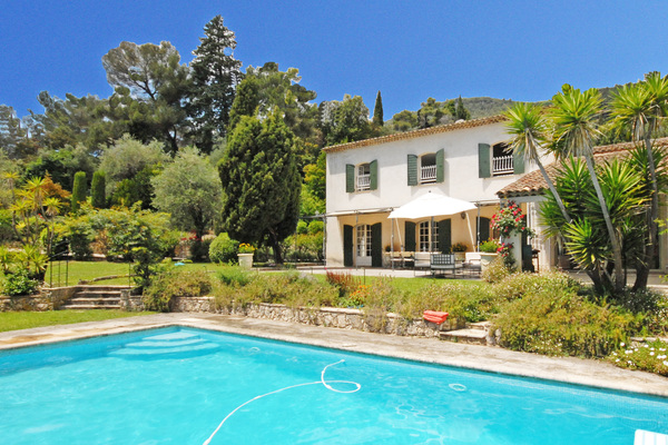 GRASSE - Annonce Maison à vendre7 pièces - 200 m²