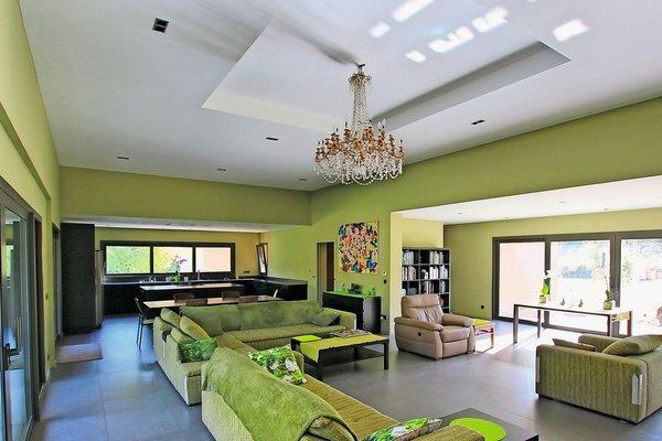 AIX-EN-PROVENCE - Annonce Maison à vendre330 m²