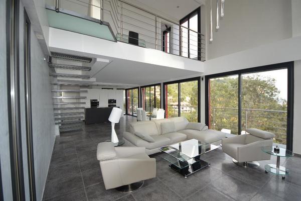 BEAUSOLEIL - Annonce Maison à vendre6 pièces - 230 m²