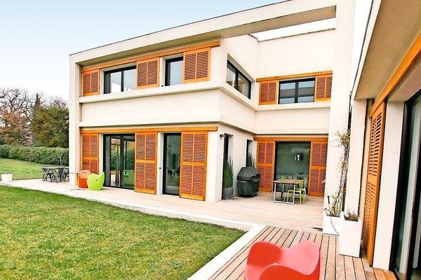 AIX-EN-PROVENCE - Annonce Maison à vendre221 m²