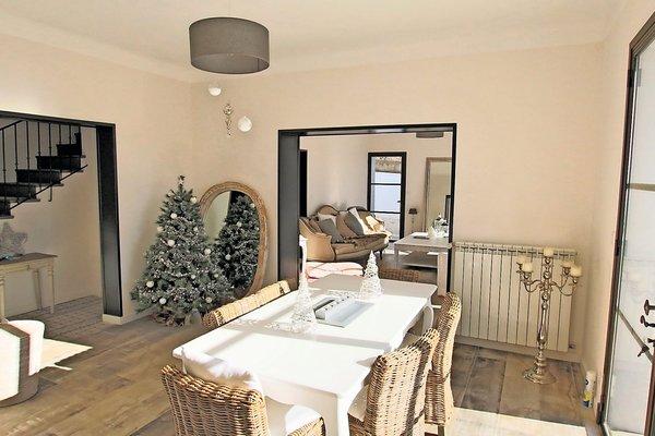 AIX-EN-PROVENCE - Annonce Maison à vendre159 m²