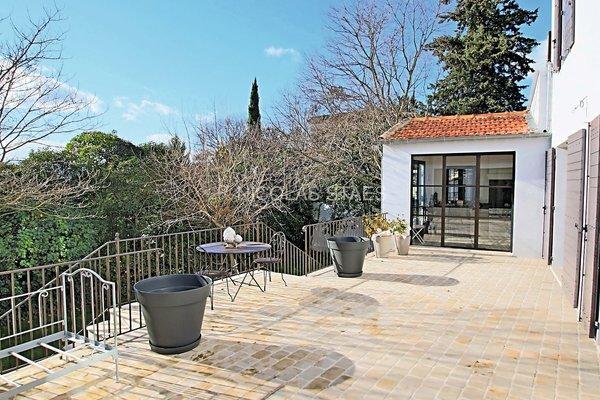 AIX-EN-PROVENCE - Annonce Maison à vendre6 pièces - 159 m²
