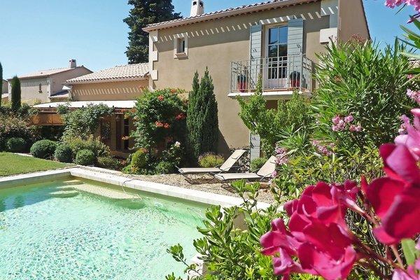 ST-RÉMY-DE-PROVENCE - Annonce Maison à vendre5 pièces - 107 m²