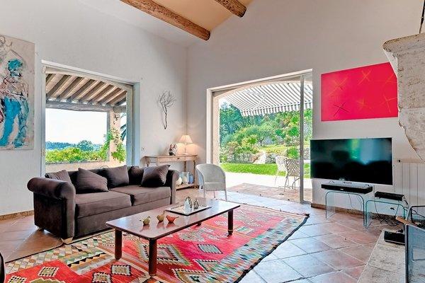 BIOT - Annonce Maison à vendre6 pièces - 240 m²