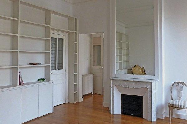 AIX-EN-PROVENCE - Annonce Appartement à vendre6 pièces - 185 m²