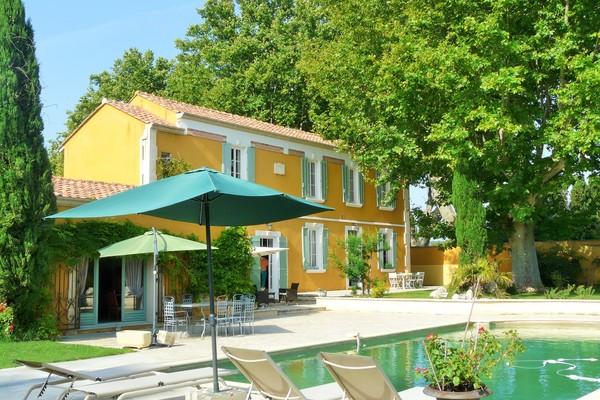 ST-RÉMY-DE-PROVENCE - Annonce Maison à vendre7 pièces - 214 m²