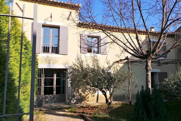 MAILLANE - Annonce Maison à vendre6 pièces - 200 m²