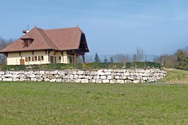 SEYSSEL - Annonce Maison à vendre7 pièces - 190 m²