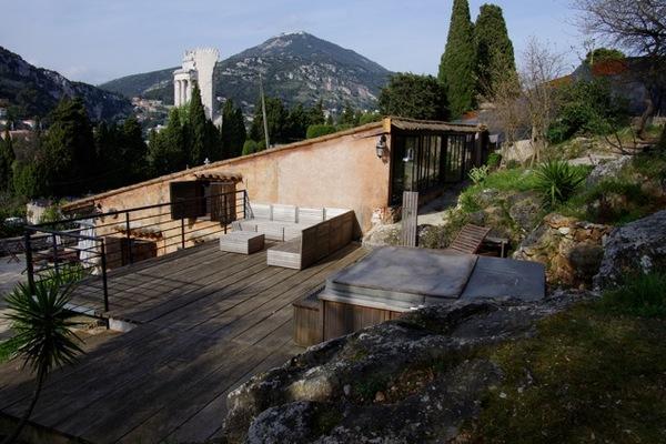 LA TURBIE - Annonce Maison à louer3 pièces - 120 m²