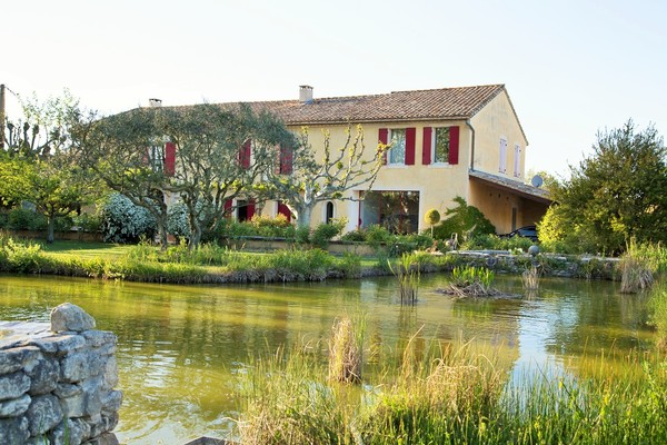 EYGALIÈRES - Annonce Maison à vendre8 pièces - 350 m²