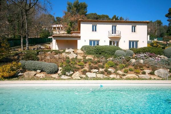 TOURRETTES-SUR-LOUP - Annonce Maison à vendre5 pièces - 158 m²