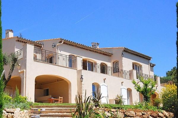 LA COLLE-SUR-LOUP - Annonce Maison à vendre6 pièces - 280 m²