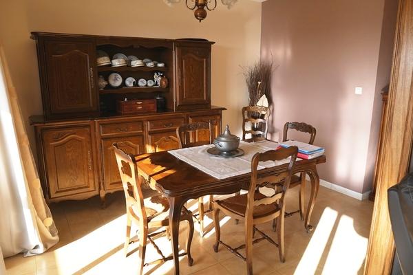 MARSEILLE 12EME - Annonce Appartement à vendre5 pièces - 105 m²