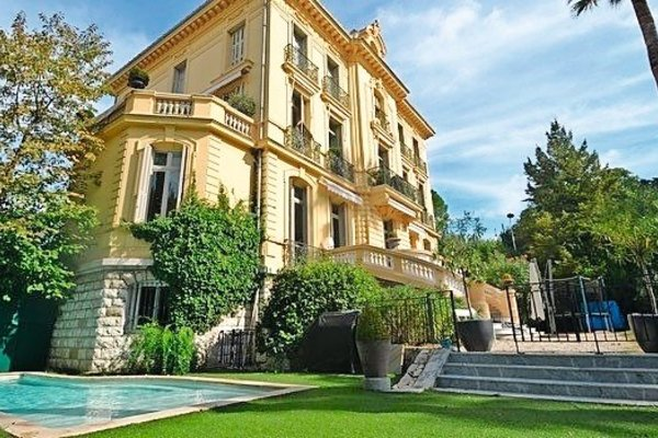 NICE - Annonce Appartement à vendre6 pièces - 310 m²