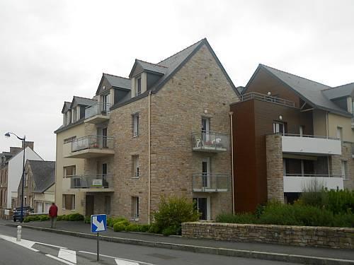 ERQUY - Annonce Appartement à vendre3 pièces - 63 m²