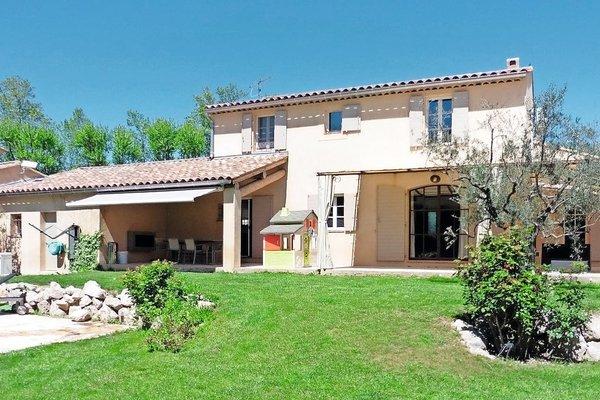MAUSSANE-LES-ALPILLES - Annonce Maison à vendre6 pièces - 170 m²