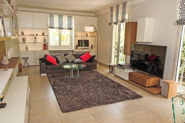 MENTON - Annonce Maison à vendre4 pièces - 190 m²