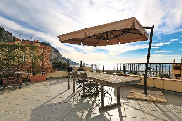 BEAULIEU-SUR-MER - Annonce Appartement à vendre3 pièces - 80 m²
