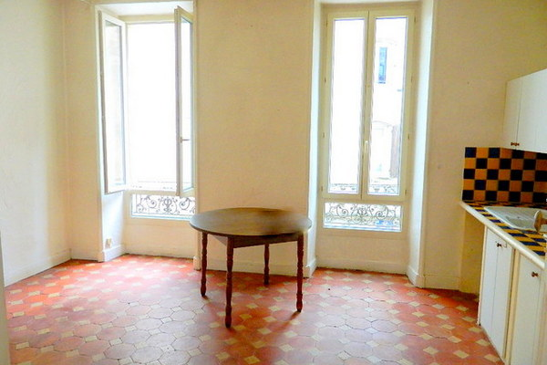 LES VANS - Annonce Appartement à vendre3 pièces - 45 m²