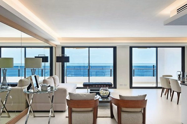 CANNES - Annonce Appartement à vendre4 pièces - 125 m²