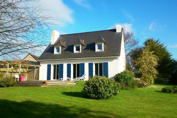 LA BOUILLIE - Annonce Maison à vendre9 pièces - 150 m²