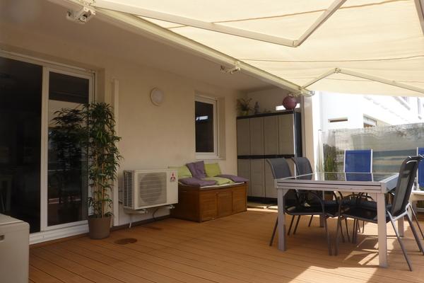 LA CIOTAT - Annonce Appartement à vendre3 pièces - 49 m²