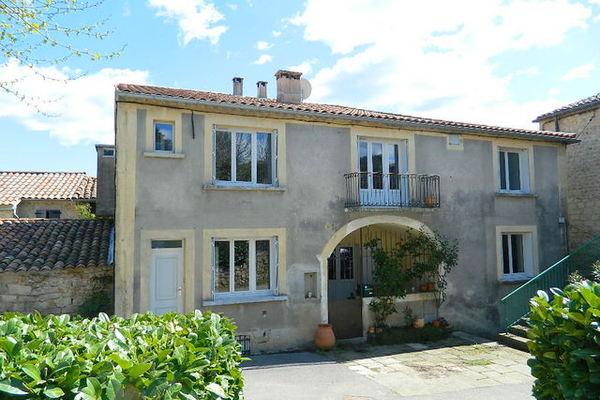 LES VANS - Annonce Maison à vendre7 pièces - 135 m²