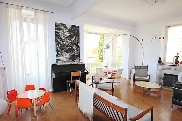 NICE - Annonce Appartement à vendre4 pièces - 106 m²