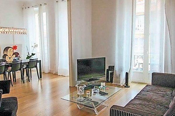 NICE - Annonce Appartement à vendre3 pièces - 102 m²
