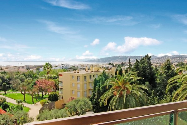 ANTIBES - Annonce Appartement à vendre6 pièces - 145 m²
