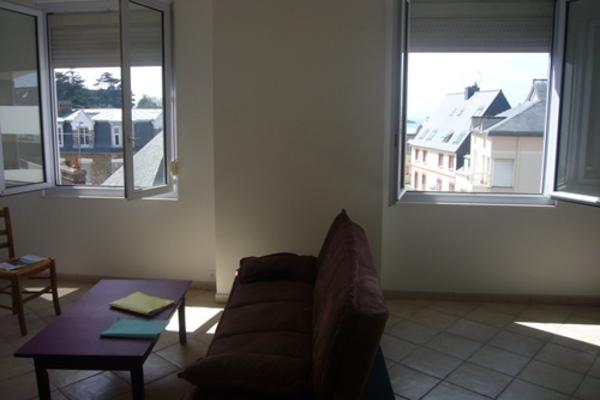 PLÉNEUF VAL-ANDRÉ - Annonce Appartement à vendre3 pièces - 60 m²