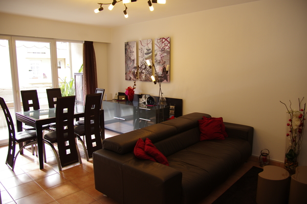MENTON - Annonce Appartement à vendre3 pièces - 67 m²